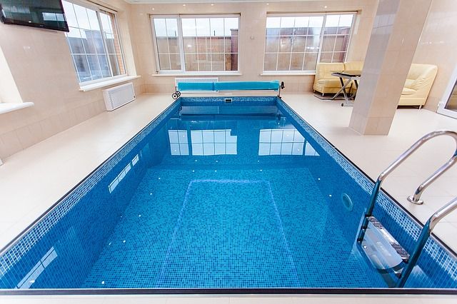 Pr sentation et comparatif des mod les de piscines for Deshumidificateur piscine interieur
