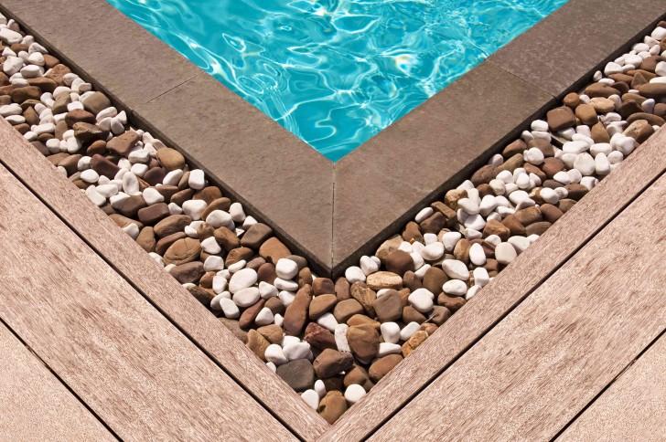 plage terrasse piscine