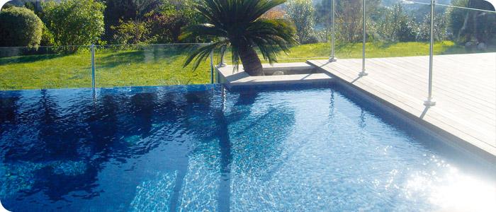 equipement de piscine